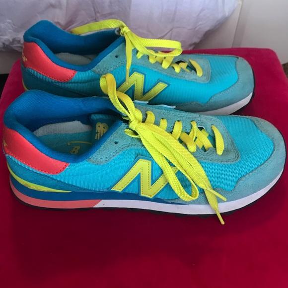 New Balance Shoes - New Balance 515 Classic